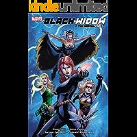 Black Widow and the Marvel Girls (Black Widow and the Marvel Girls (2009-2010)) book cover