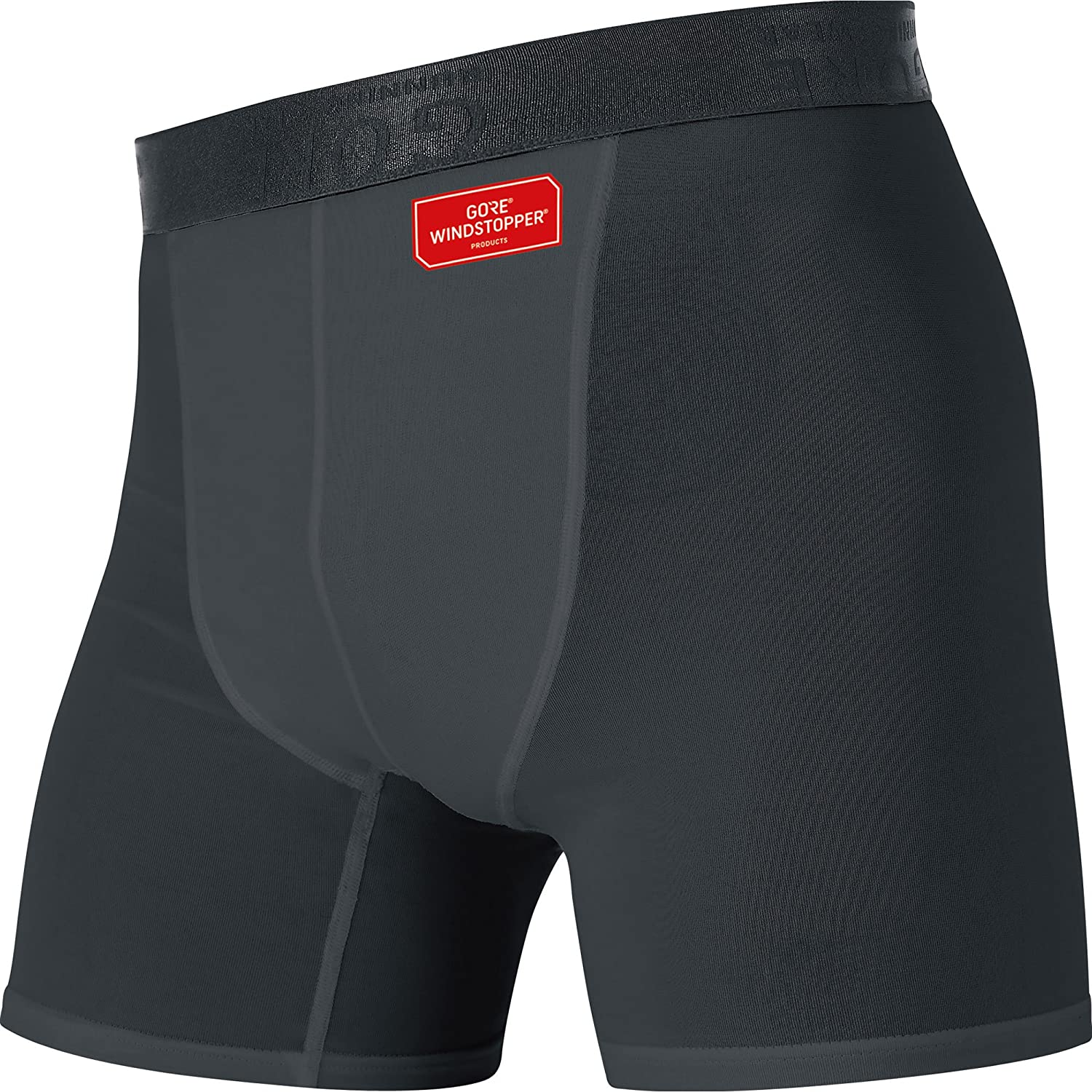 Gore Running Wear Men's Essential Base Layer Wind Stopper Boxer Shorts:  Amazon.co.uk: Sports & Outdoors