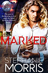 Marked (Mated Book 3)