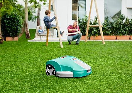 Bosch Home and Garden 0.600.8A2.100 Bosch Robot Cortacésped INDEGO, 32.4 V