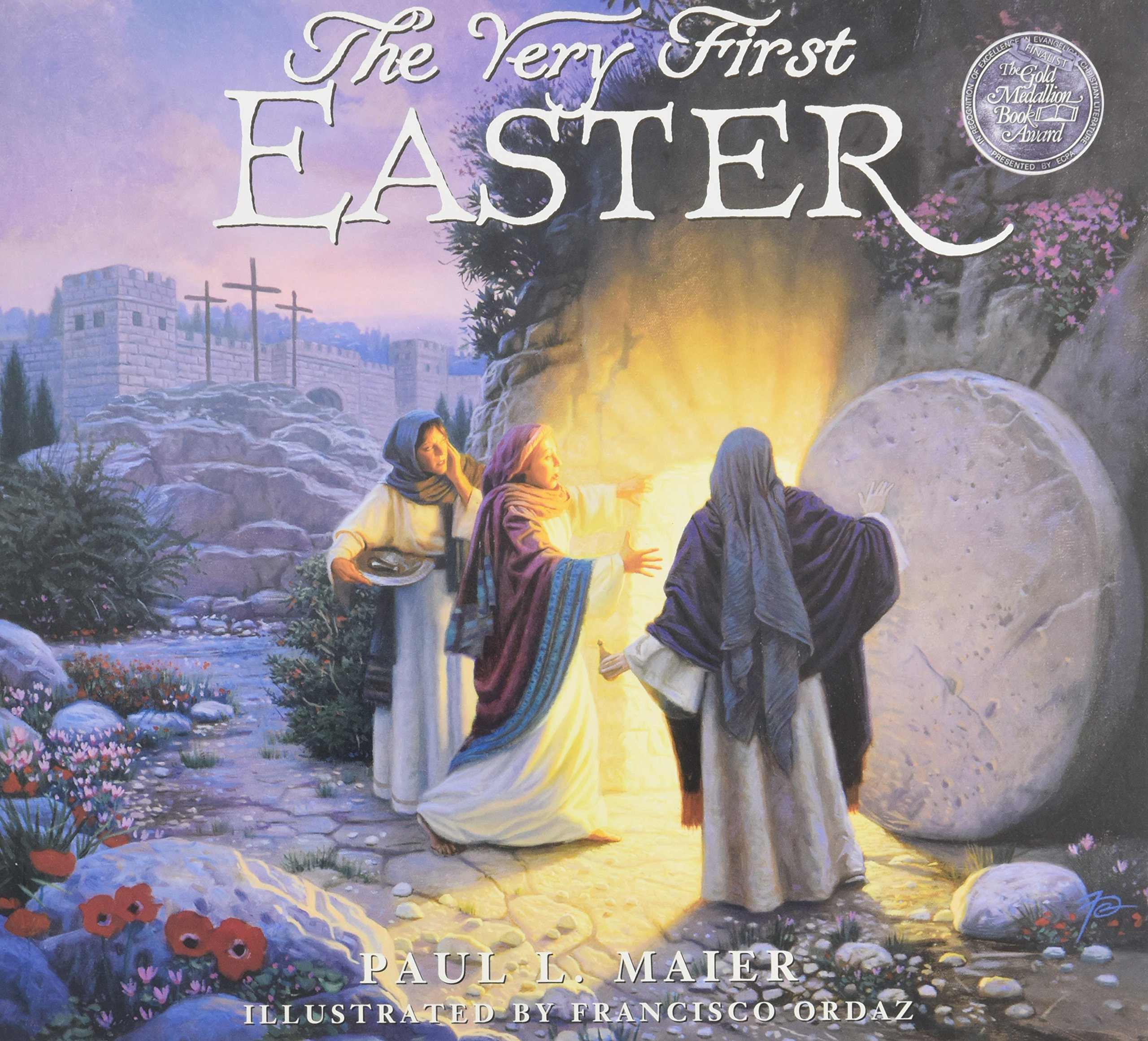 The Very First Easter PDF