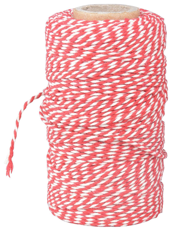 Esschert's Design C2058 100 m Striped Cooking String Esschert's Design