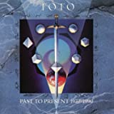 Toto Past To Present 1977-1990