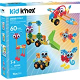 KID K'NEX - Oodles of Pals Building Set - 115 Pieces - Ages 3 and Up Preschool Educational Toy