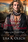 Within A Captain's Treasure (Captains of the Scarlet Night)