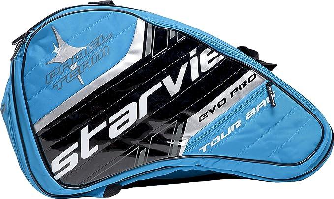 StarVie EVO Pro Blue Paletero, Unisex Adulto, Azul, Talla Única ...