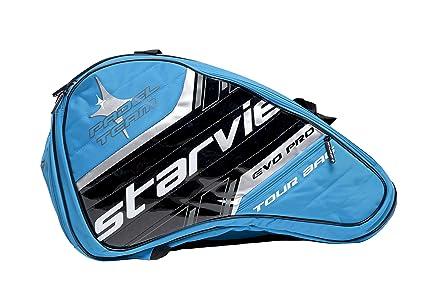StarVie EVO Pro Blue Paletero, Unisex Adulto, Azul, Talla Única