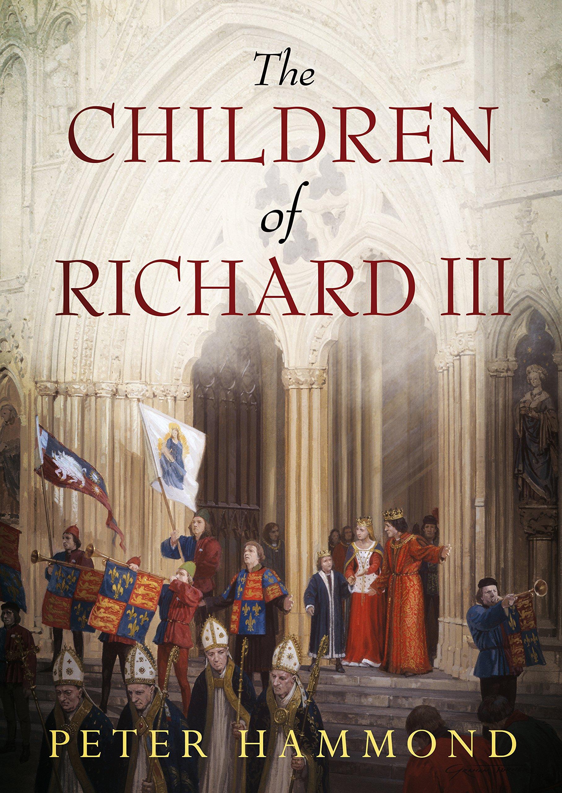 Download The Children of Richard III PDF