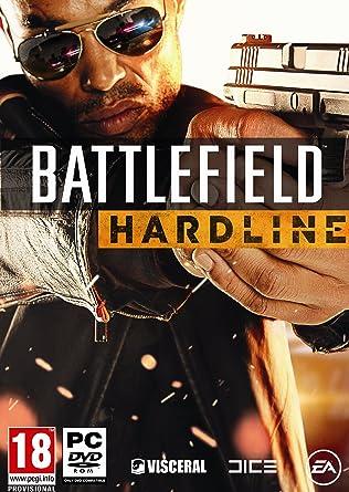 نتیجه تصویری برای Battlefield Hardline برای PC