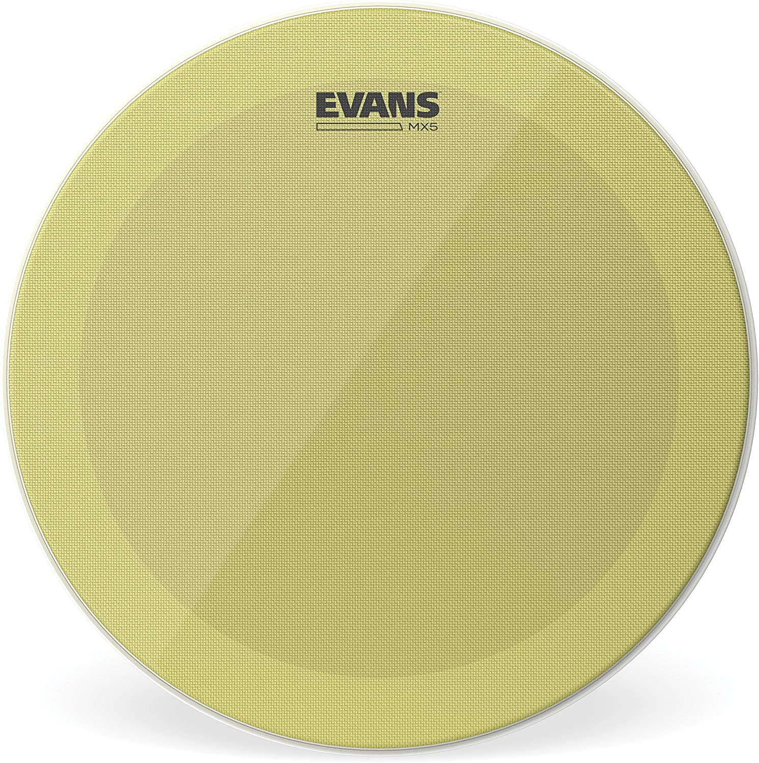 Evans MX5 Marching Snare Side Drum Head, 14 Inch 91egTbpfLOL