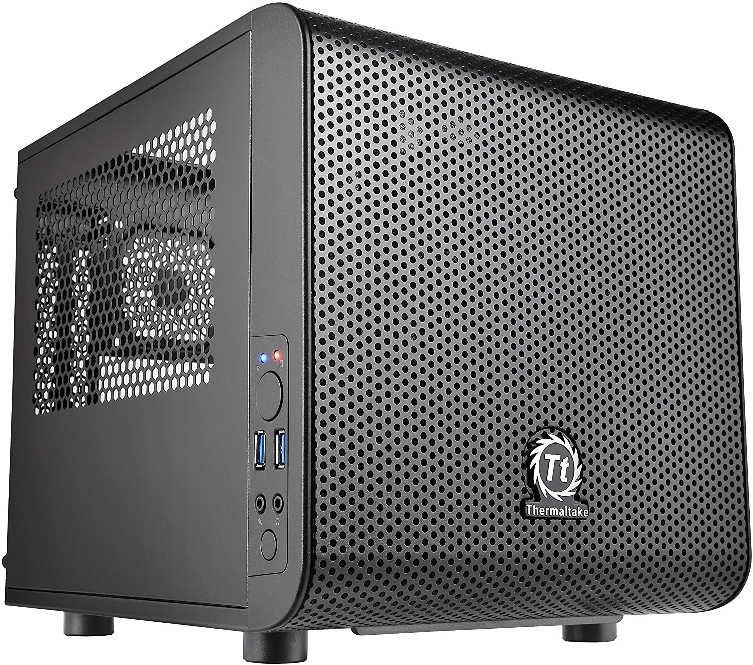gabinete Thermaltake Core V1 Mini-ITX