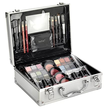 Technic Estuche Metálico Grande de Maquillaje - 1153 gr