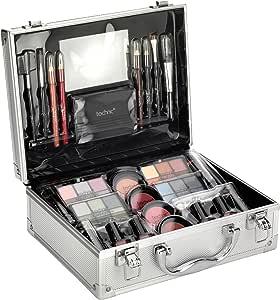 Technic Estuche Metálico Grande de Maquillaje - 1153 gr: Amazon.es: Belleza
