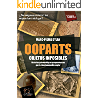 Ooparts. Objetos imposibles