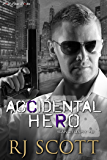 Accidental Hero (Sanctuary Book 8)