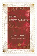 Basic Christianity (The IVP Signature Collection) Kindle Edition