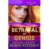 Betrayal of Genius (Coventry Saga)