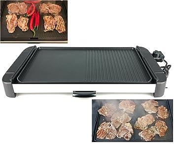 Severin Barbecue Xxl Elektrogrill : Kd korean elektr. grillplatte barbecue elektrogrill 1800watt xxl