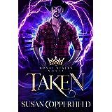 Taken: A Royal States Novel