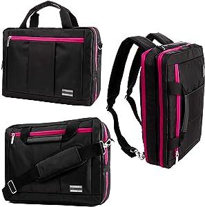Convertible Bag for Dell Latitude 7285 7200 5290, Inspiron 3195 3180, XPS 12