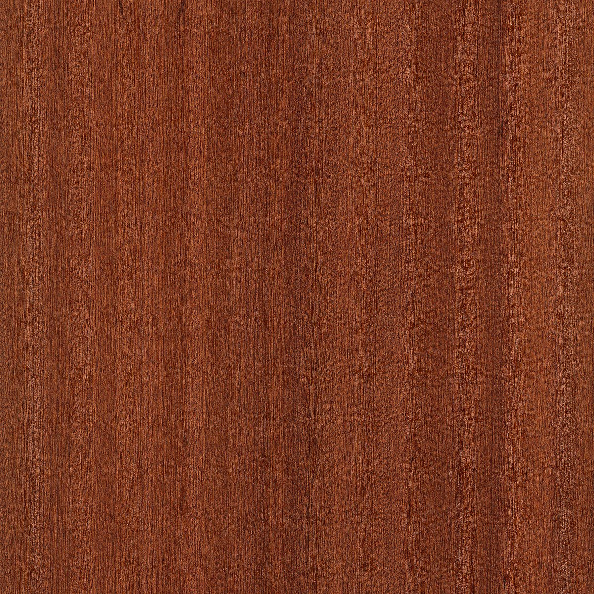 Sapele Wood Veneer Qtr Cut Ribbon 4x8 NBL(Woodback) Sheet