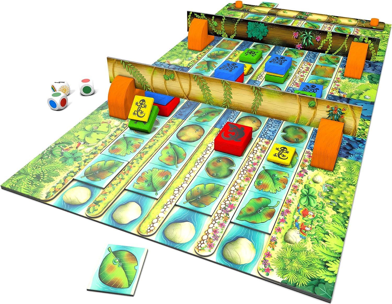 Go Gecko Go , color/modelo surtido: Adams, Jürgen, Zoch, Silveira, Gabriela: Amazon.es: Juguetes y juegos