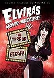 Elvira's Movie Macabre: The Terror / Eegah!