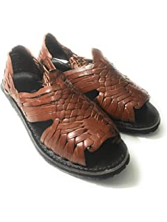 MENS LEATHER SANDALS. MEXICAN HUARACHES. HUARACHE SALDALS.