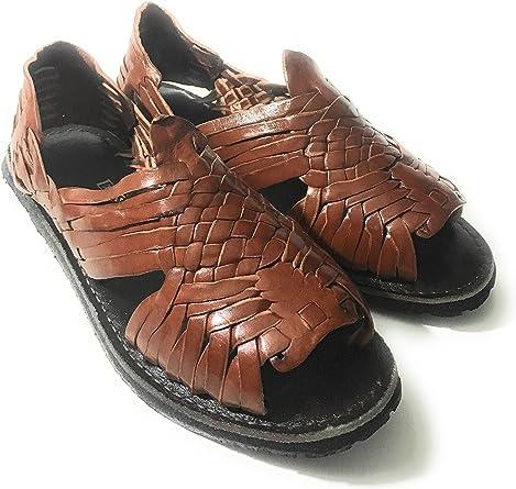 Mens Leather Sandals. Mexican Huaraches. Huarache SALDALS.