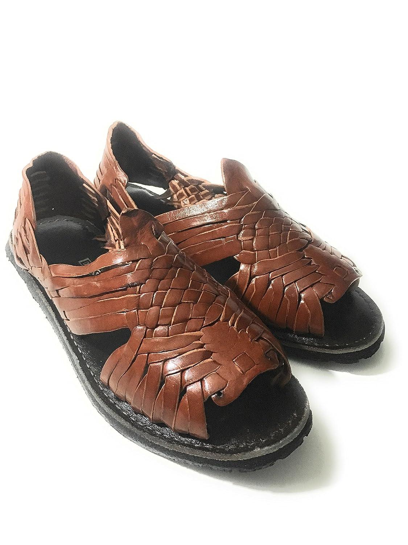 31de4f597d143 Mens Leather Sandals. Mexican Huaraches. Huarache SALDALS.