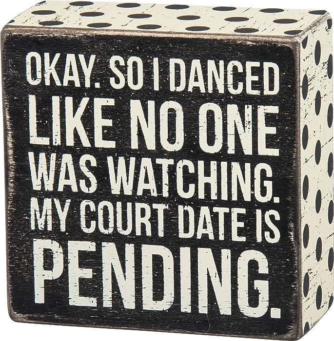 Top 9 Decor Dance Like No Is Watching