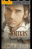Tomas: A Time Travel Romance (Dunskey Castle Book 3)