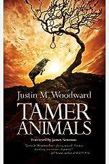 Tamer Animals Kindle Edition