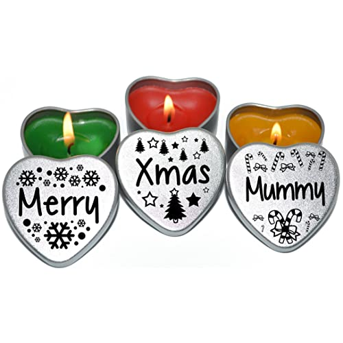 Happy christmas mummy gifts