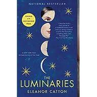 The Luminaries (Man Booker Prize)