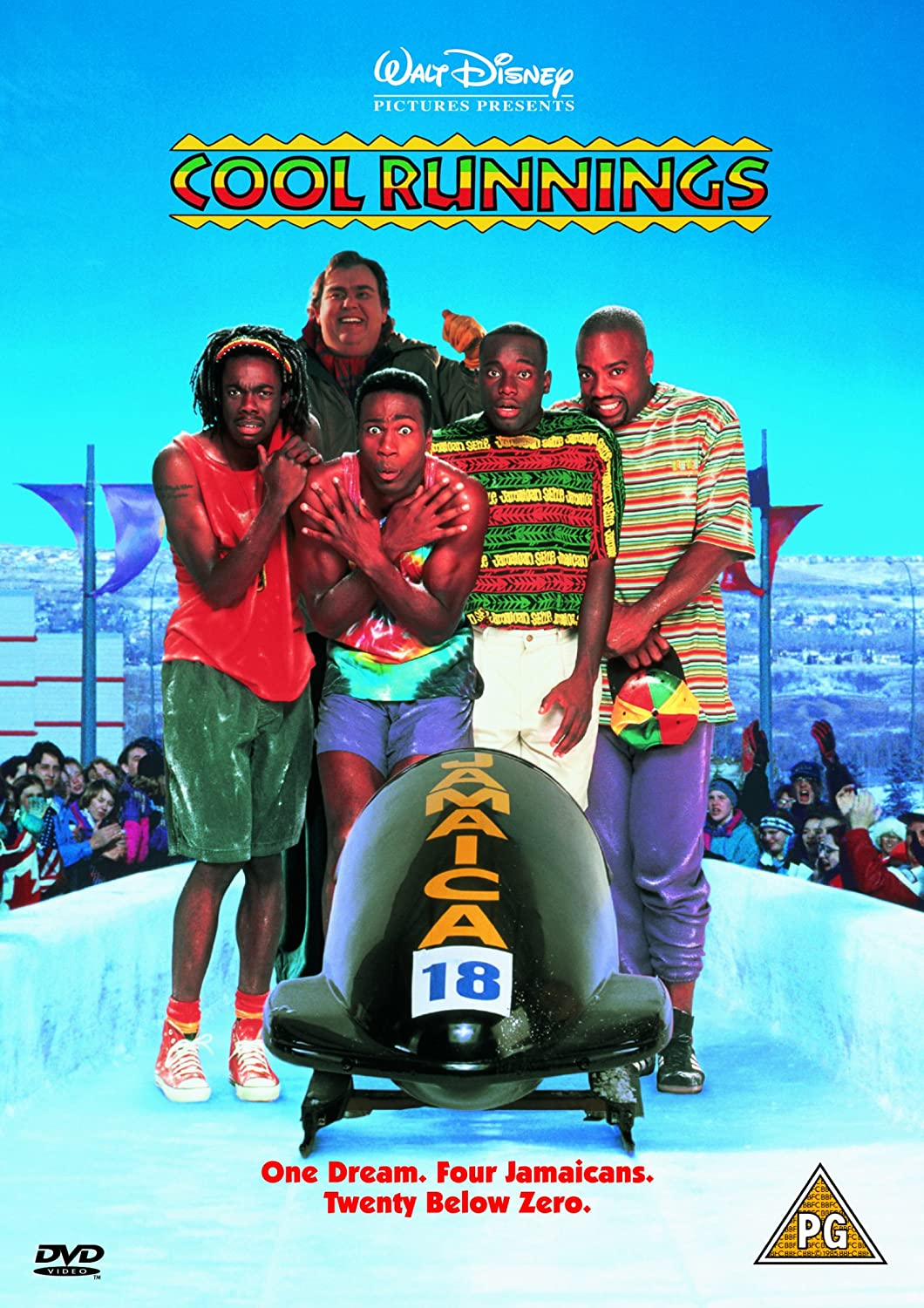 Image result for cool runnings