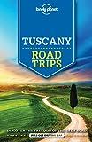 Tuscany Road Trips - 1ed - Anglais