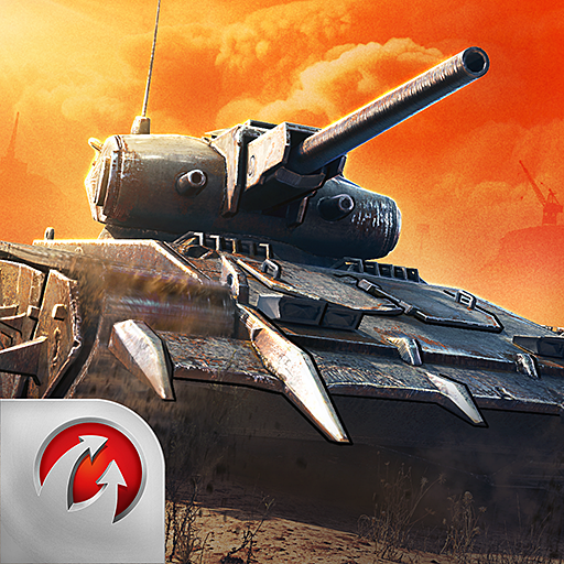 World of Tanks Blitz - Of World Tanks