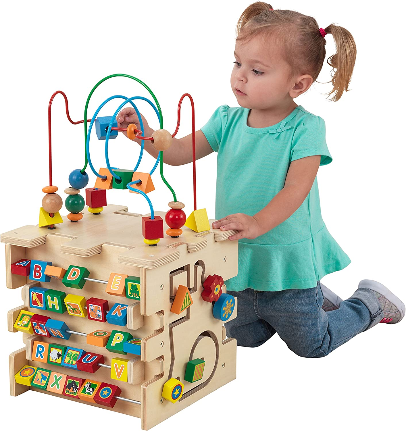 Top 10 Best Activity Cubes (2020 Reviews & Buying Guide) 3