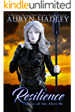 Resilience: A Reverse Harem Epic Fantasy (Rise of the Iliri Book 6)