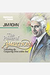 The Power of Ambition: Unleashing the Conquering Drive Within You! Audible Audiobook