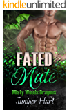 Fated Mate (Misty Woods Dragons)