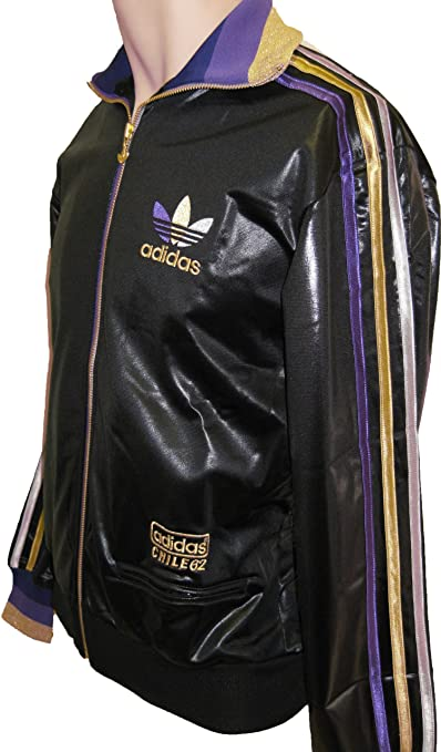 Et Homme Chili 62veste Noir Sports Veste Adidas Medium w6qzq