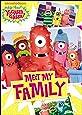 Yo Gabba Gabba!: Meet My Family