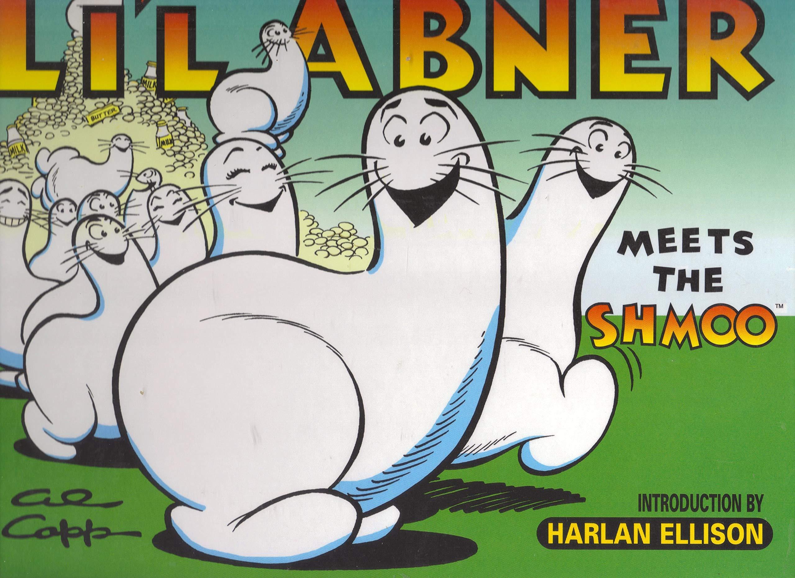 Ebook Lil Abner Dailies 1948 Volume Fourteen By Al Capp