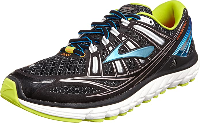 Brooks Trascendent - Zapatillas de Running para Hombre, Color 31, Talla 11.5US/45.5: Amazon.es: Zapatos y complementos