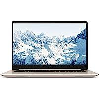 """ASUS VivoBook S Full HD Laptop, Intel Core i7-8550U, NVIDIA GeForce MX150, 8GB RAM, 256GB SSD + 1TB HDD, Windows 10, 15.6"""", S510UN-EH76"""