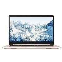 "ASUS VivoBook S15 S510UN-EH76 computadora portátil Oro 39.6 cm (15.6"") 1920 x 1080 Pixeles 1.80 GHz 8ª generación de procesadores Intel® Core™ i7 i7-8550U - Ordenador portátil (8ª generación de procesadores Intel® Core™ i7, 1.80 GHz, 39.6 cm (15.6""), 1920 x 1080 Pixeles, 8 GB, 1256 GB)"