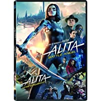 Alita Battle Angel (Bilingual)