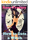 How to Date a Witch (Rylie Cruz Series Book 4)
